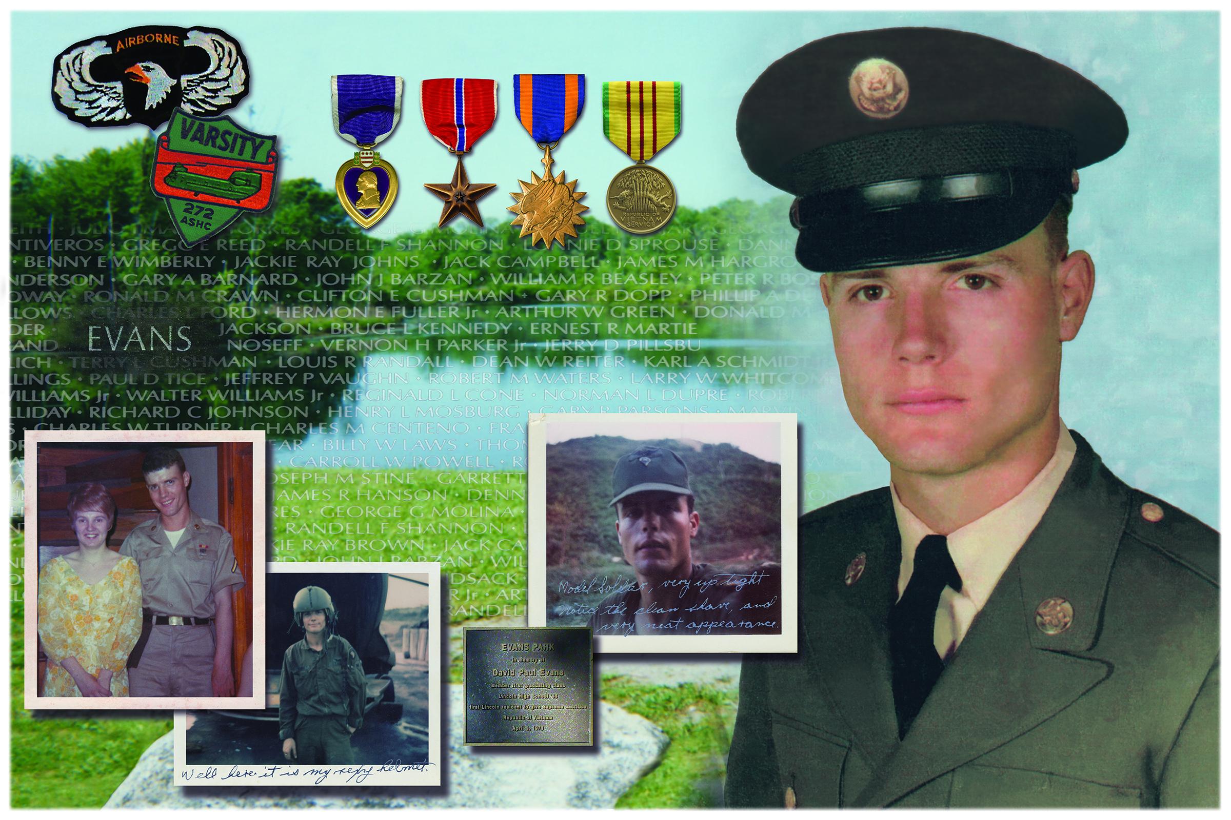 Veteran Memorial PhotoArt